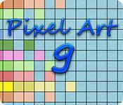 Feature screenshot game Pixel Art 9