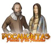 Feature screenshot game Pocahontas: Princess of the Powhatan
