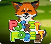 Funzione di screenshot del gioco Pocket Forest