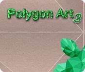 Feature screenshot game Polygon Art 3