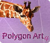 Feature screenshot game Polygon Art 4