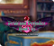 Pride and Prejudice: Blood Ties Collector's Edition game play