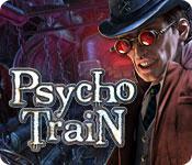 Функция скриншота игры Психо Поезд