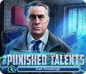 Feature screenshot game Punished Talents: Dark Knowledge