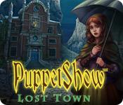 Feature screenshot game PuppetShow: Lost Town