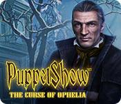 Feature screenshot game PuppetShow: The Curse of Ophelia