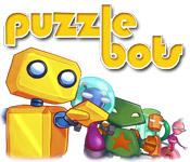 Feature screenshot game Puzzle Bots