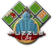 Feature screenshot game Puzzle City