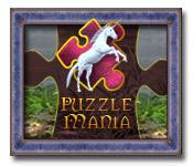 Puzzle Mania game play