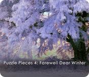 Feature screenshot game Puzzle Pieces 4: Farewell Dear Winter