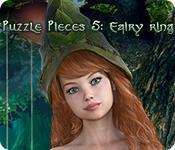 Функция скриншота игры Puzzle Pieces 5: Fairy Ring