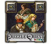 Feature screenshot game Puzzle Quest