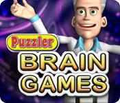Puzzler Brain Games game play