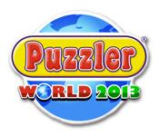 Feature screenshot game Puzzler World 2013