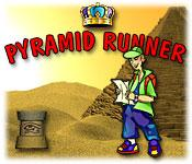 Pyramid Runner game play