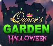 Feature screenshot game Queen's Garden Halloween