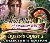 Feature screenshot game Queen's Quest 2: Stories of Forgotten Past Collector's Edition