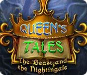 Feature screenshot game Queen's Tales: The Beast and the Nightingale