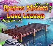 Feature screenshot game Rainbow Mosaics: Love Legend