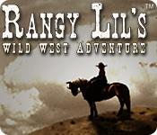 Feature screenshot game Rangy Lil's Wild West Adventure