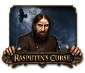 Feature screenshot game Rasputin's Curse