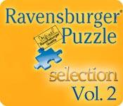 Feature screenshot game Ravensburger Puzzle II Selection