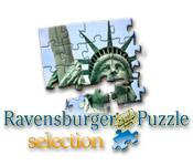 Feature screenshot game Ravensburger Puzzle Selection