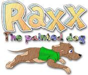 Feature screenshot game Raxx: The Painted Dog