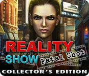 Feature screenshot game Reality Show: Fatal Shot Collector's Edition