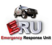 Feature screenshot game Red Cross - Emergency Response Unit