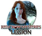 Feature screenshot game Red Crow Mysteries: Legion