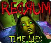 Feature screenshot game Redrum: Time Lies