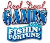 Feature screenshot game Reel Deal Slots: Fishin' Fortune