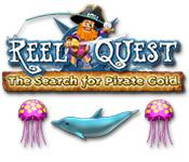 Feature screenshot game Reel Quest