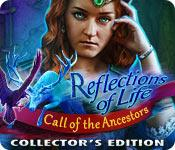 Feature screenshot game Reflections of Life: Call of the Ancestors Collector's Edition