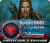 Feature screenshot game Reflections of Life: Hearts Taken Collector's Edition