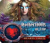 Feature screenshot game Reflections of Life: Hearts Taken