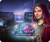 Функция скриншота игры Reflections of Life: Meridiem Collector's Edition