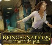 Feature screenshot game Reincarnations: Uncover the Past