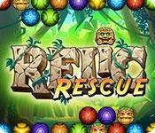 Feature screenshot game Relic Rescue