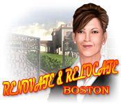 Preview image Renovate & Relocate: Boston game
