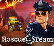 Feature screenshot game Rescue Team 5