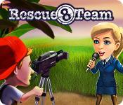 Feature screenshot game Rescue Team 8