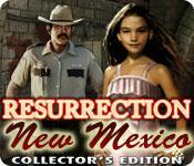 Функция скриншота игры Воскресение, Нью-Мексико коллекционное издание