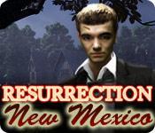 Функция скриншота игры Воскресение, Нью-Мексико