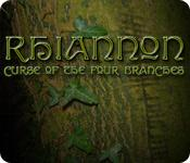 Feature screenshot game Rhiannon: Curse of the Four Branches