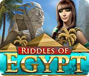 Feature screenshot game Riddles of Egypt