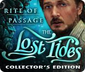 Feature screenshot game Rite of Passage: The Lost Tides Collector's Edition