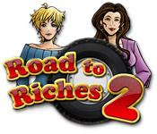 Road to Riches 2 game play