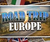 Feature screenshot game Road Trip Europe